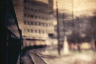 Suspension of Disbelief - The Train