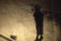 Suspension of Disbelief - Shadow Figure
