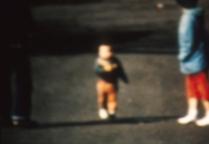 Suspension of Disbelief - Childhood