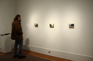 Faculty Exhibition at University of Nebraska at Omaha, 2007