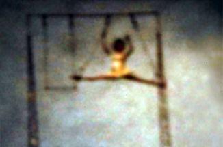 Suspension of Disbelief - The Acrobate